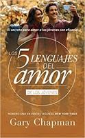 5 Lenguajes del Amor De Los Jóvenes