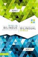 Biblia Bilingüe NVI / NIV (Tapa Dura)