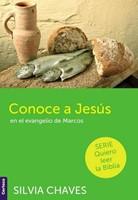 Conoce a Jesús en el Evangelio de Marcos