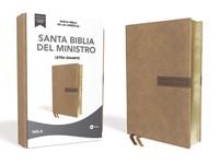 Biblia del Ministro NBLA