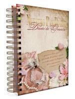 Diario de Oración Nuestro Pan Diario Fragancia