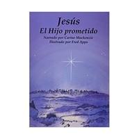 Jesús, El Hijo Prometido