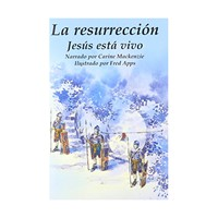 Resurrección, Jesús esta vivo