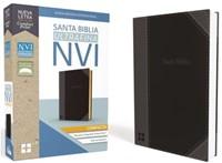 Biblia NVI Compacta Ultrafina Duotono