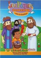 Historia De La Biblia-Sobre la Grandeza