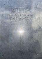 Biblia de Referencia Thompson Milenio