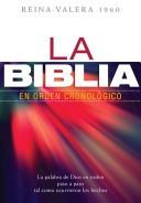 Biblia En Orden Cronológico