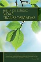 Biblia Estudio Vidas Transformadas