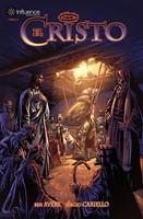 El Cristo Tomo 4 Comics