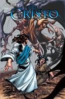 El Cristo Tomo 5 Comics