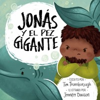 Jonás y el Pez Gigante Ilustrado