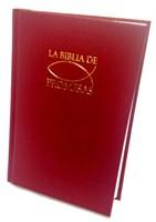 Biblia de Promesas RVR60