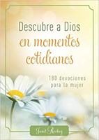 Descubre a Dios en los Momentos Cotidianos