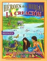 Héroes de la Biblia La Creación