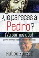 ¿Te Pareces a Pedro?