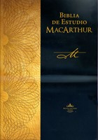 Biblia Estudio MacArthur Tapa Dura