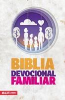 Biblia Devocional Familiar