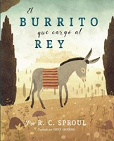El Burrito Que Cargó al Rey