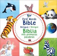 Biblia Mis Primeras Palabras