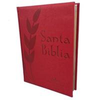 Biblia Familiar de Lujo Reina Valera 1960 Bordo
