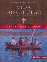 Vida Discipular (Tapa Rústica)