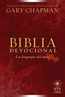 Biblia devocional: Los lenguajes del amor