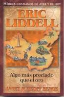Eric Liddell (Tapa Suave) [Libro]