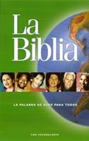Biblia - Palabra de Dios Para Todos