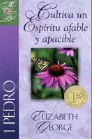 1 Pedro: Cultiva un Espíritu Afable y Apacible