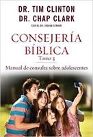 Consejería Bíblica Tomo 3