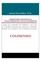 Comentario Exegético al Griego - Colosenses