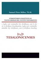 Comentario Exegético del Griego 1 y 2 Tesalonisenses
