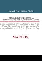 Comentario Exegético del Griego Marcos