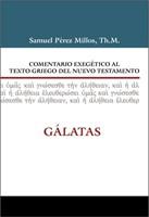 Comentario Exegético del Griego Gálatas