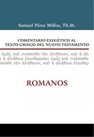 Comentario Exegético del Griego Romanos