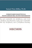 Comentario Exegético del Griego Hechos