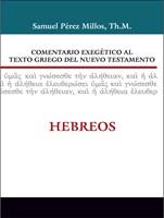 Comentario Exegético del Griego: Hebreos