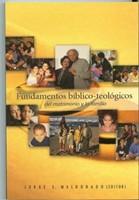 Fundamentos Bíblicos-Teológicos del Matrimonio