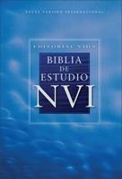 Biblia NVI Estudio