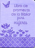 Libro de Promesas de la Biblia Para Mujeres