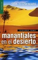 Manantiales en el Desierto Volumen 2