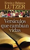 Versículos Que Cambian Vidas