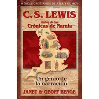 C. S. Lewis - un Genio de la Narración