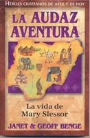 Audaz Aventura - Mary Slessor
