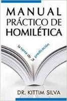 Manual Practico de Homilética. (Tapa Rústica) [Libro]