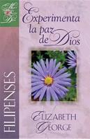 Filipenses. Experimenta la paz de Dios