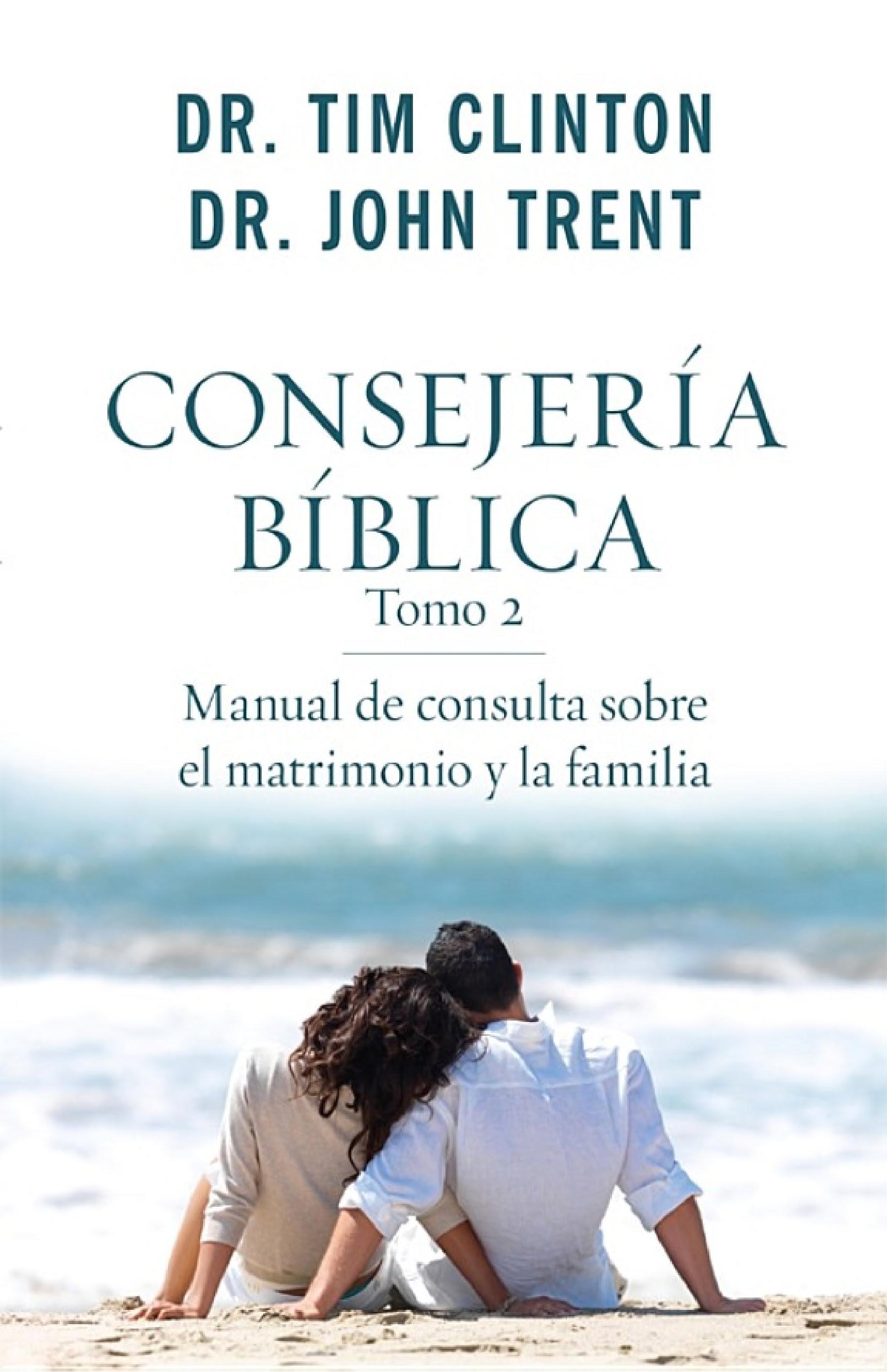 Consejería Bíblica tomo 2