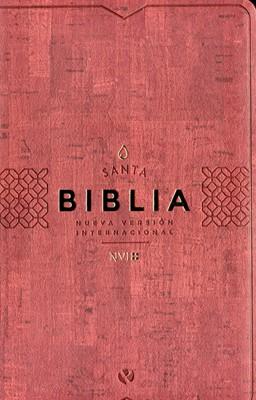 Biblia NVI Piel Vino