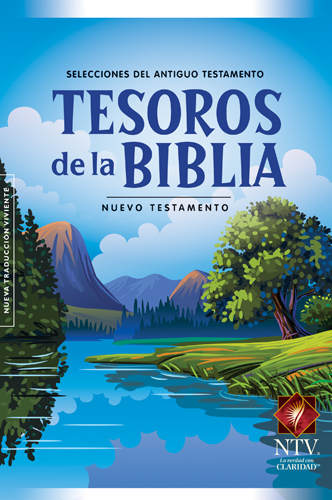 Tesoros de la Biblia - Nuevo Testamento