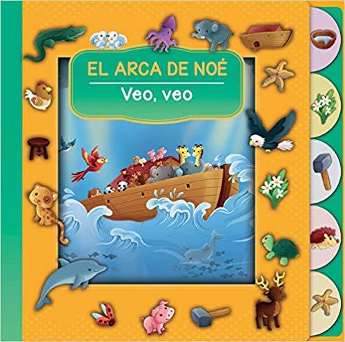 Arca de Noe Veo Veo